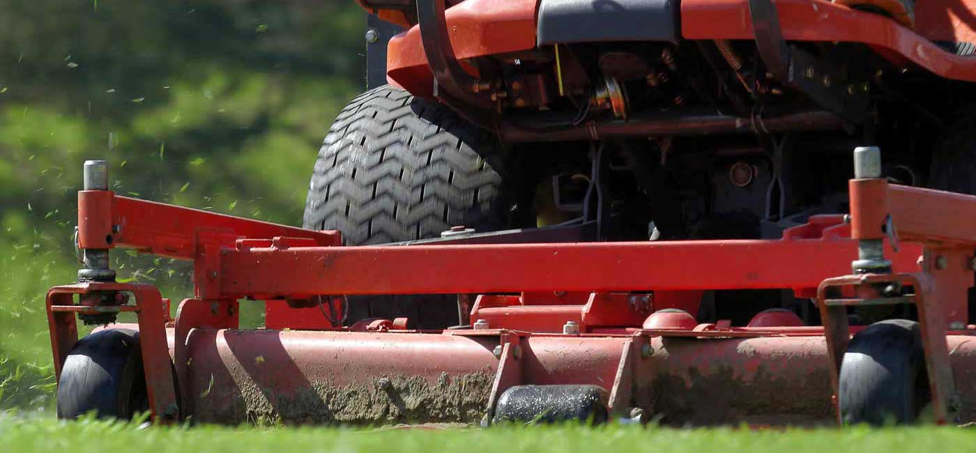 Grounds Maintenance - Twig Group