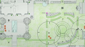 Private garden redesign - Twig Group