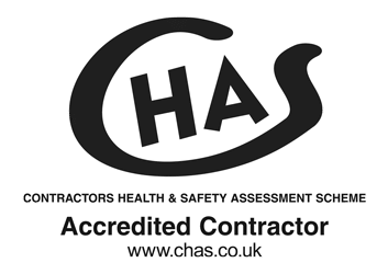 Twig Group is a CHAS accredited contractor