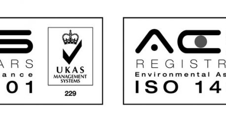 Twig is an accredited ISO Registered Firm