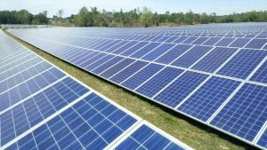 Twig Group working in partnership with Conergy Solar Energy