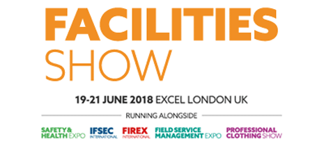 Register for the Facilities Show at the Excel in London