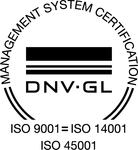 Twig Group is ISO9001 certified